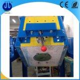De hete Verkopende Middelgrote Machine van het Schroot van het Aluminium van de Inductie van de Frequentie voor 90kw