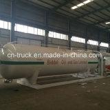 中国真新しい8.4mt 20000liters LPGの給油所