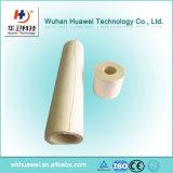 Plastique adhésif en coton adhésif sans oxygène résistant au latex sans latex pour soins des plaies