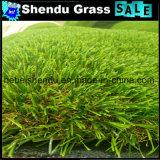 5 da vida da garantia 25mm anos de tapete da grama verde