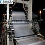 Máquina de una sola capa o de múltiples capas de PP/PE/HIPS/ABS de alto rendimiento de la hoja de la protuberancia