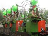 De plastic het Vormen van de Injectie Prijs van de Veiling van de Machine 15 Ton