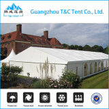 20X40m Arabian Style Tent PVC Textile Glass Marquee for Wedding