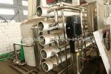 Tratamento de água portátil automático avançado equipamento do sistema