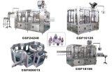 Macchina di rifornimento di riempimento gassosa della bevanda di /Various della strumentazione della bibita analcolica (CGF18-18-6)