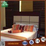 Mobilia standard di lusso del Hilton Hotel della stanza di ospite della camera da letto più fine di produzione di volume