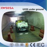 (UVIS ALPR) cor sob o sistema de segurança da inspeção da exploração da fiscalização do veículo