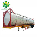 Réservoir de stockage de carburant de l'huile Shengrun/conteneur-citerne