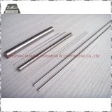Molybdène Rod-Molybdenum Ground Fined Rod-Molybdenum Black Terminished Rod