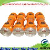 SWCシリーズ産業設備のための中型の義務シャフトかCardanシャフト