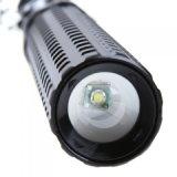 justierbarer Taschenlampe 3-Mode CREE Q5 800lumens