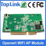 Top-Ap01 Rt5350 150Mbps drahtlose Fräser-Baugruppe eingebettet für IP-Kamera