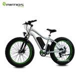 Vélo électrique avec la batterie de Samsung