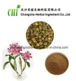 Выдержка Dendrobium, алкалоид 1%-20% для дополнения еды