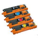 Cartucho de tóner de color de la serie C9700A para HP 1500 2500