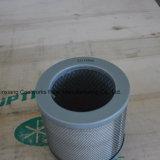 Filtre gazo-pétrolifère de séparateur pour les pièces de rechange 21114040 de Hitachi