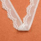 Nuovo merletto del ciglio degli accessori del vestito dalla ragazza di modo di disegno