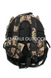Изготовление Backpack Camo водоустойчивое Hiking