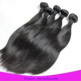 Fünf-Sternequalitätsmongolisches gerades Jungfrau-Haar