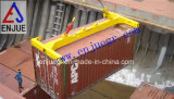 Écarteur semi-automatique de conteneur à vendre l'écarteur complètement automatique de conteneur