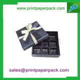 공상 Handmade 관례는 초콜렛/케이크를 위한 서류상 선물 제과 상자를 인쇄했다