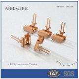 Elektrischer Stecker, Kontaktbuchse, Cutomized Präzision, die Teile stempelt