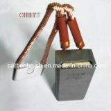 Balai de charbon de fournisseur de la Chine CH17 pour le moulin de la colle