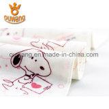 유아 동물성 방수 뜨개질을 하는 주문 인쇄 아기 밴대나 수도꼭지