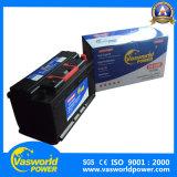 Venta al por mayor sin necesidad de mantenimiento de la batería del carro de la batería de coche de N180 12V 180ah Japón