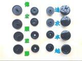 Хорошая кнопка кнопки пластмассы в T5 размере, 60 цветов для Opiton