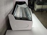 Vitrine de glace au style de luxe avec 20 pans (TK-20)