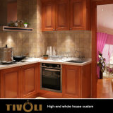 매트 만원 주문 아파트 Tivo-037VW를 위한 백색 색칠 침실 가구