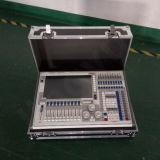 DMX 2048년 Avolites 진주 호랑이 접촉 장치