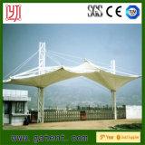 Écran extérieur de toit de tension de membrane de PVDF à vendre