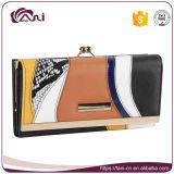 Держателя кредитной карточки бумажника повелительниц девушки OEM Fani бумажник кожаный тонкий