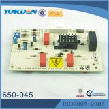 650-045 PWB del circuito stampato dei pezzi di ricambio del generatore