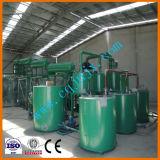 Verwendetes Öl, welches das Maschinen-und Auto-Öl aufbereitet Raffinerie aufbereitet