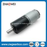 12V de hoge Lage T/min Elektrische Aangepaste Motor van de Torsie
