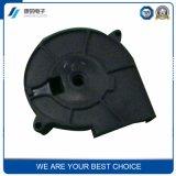 最上質の黒いプラスチックハウジング(プラスチック鋳造物)