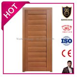 固体木部屋の組合せの内部ドア