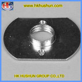 ランプのホールダー(HS-LF-003)のOEMの製造業者