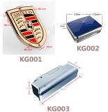 Inseguitore di GPS di forte magnetismo di SIM mini