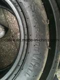 Lince 14-17.5 neumático del buey de 15-19.5 patines con caucho natural