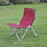 Im Freien faltender Strand-Stuhl-kampierender Stuhl
