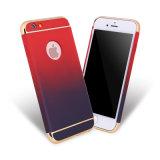 Accesorios cambiantes graduales del teléfono del color para el iPhone Samsung Huawei