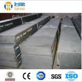 AISI 420 Mold Steel Sheet 1.2316 para fazer ferramenta
