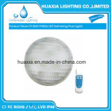 lámpara de la piscina de 18PCS 54watt LED (HX-P56-H18W-TG)