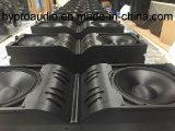 V25 verdoppeln eine 15 Zoll-Zeile die Audio Reihe, Dreiwegelautsprecher