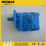 중국 상표 Sdlg LG936L LG956L 바퀴 로더는 기어 펌프 Bgj2100 60301000042를 분해한다