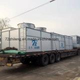 China-Kühlraum-Ammoniak-Verdampfungskondensator-Hersteller